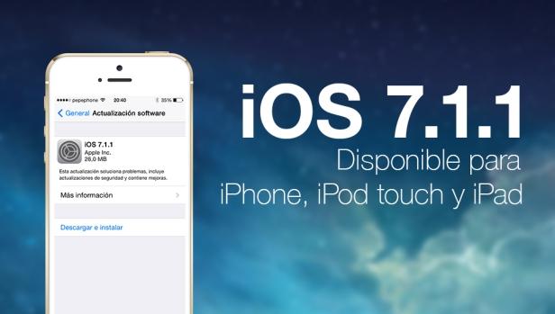 iOS-7.1.1-Disponible-iPhone-iPad