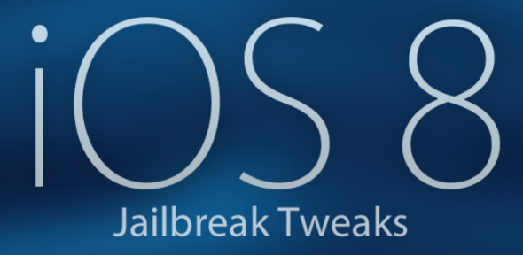 tweaks iOS 8